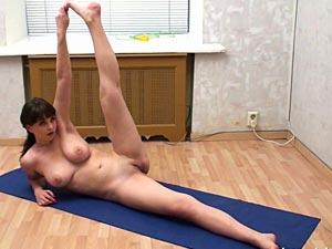 Sexy emo women nude