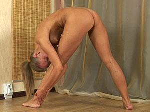 romanian gymnast nude video