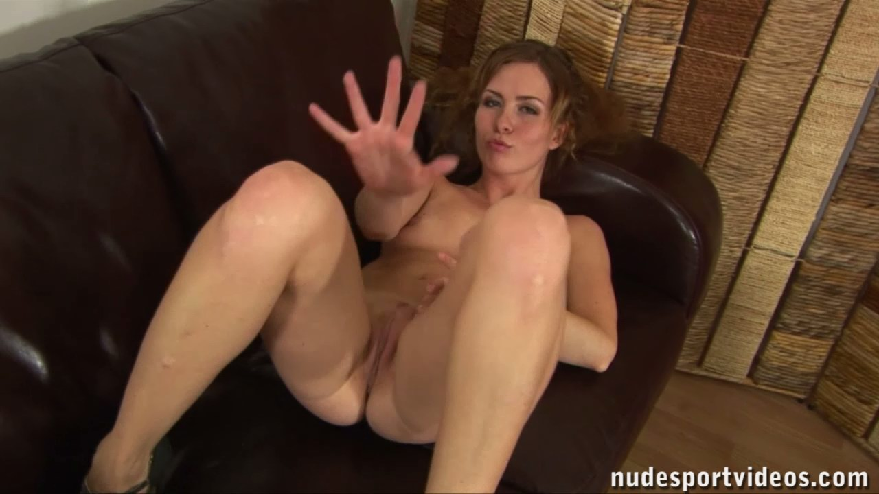 Her first big cock amina